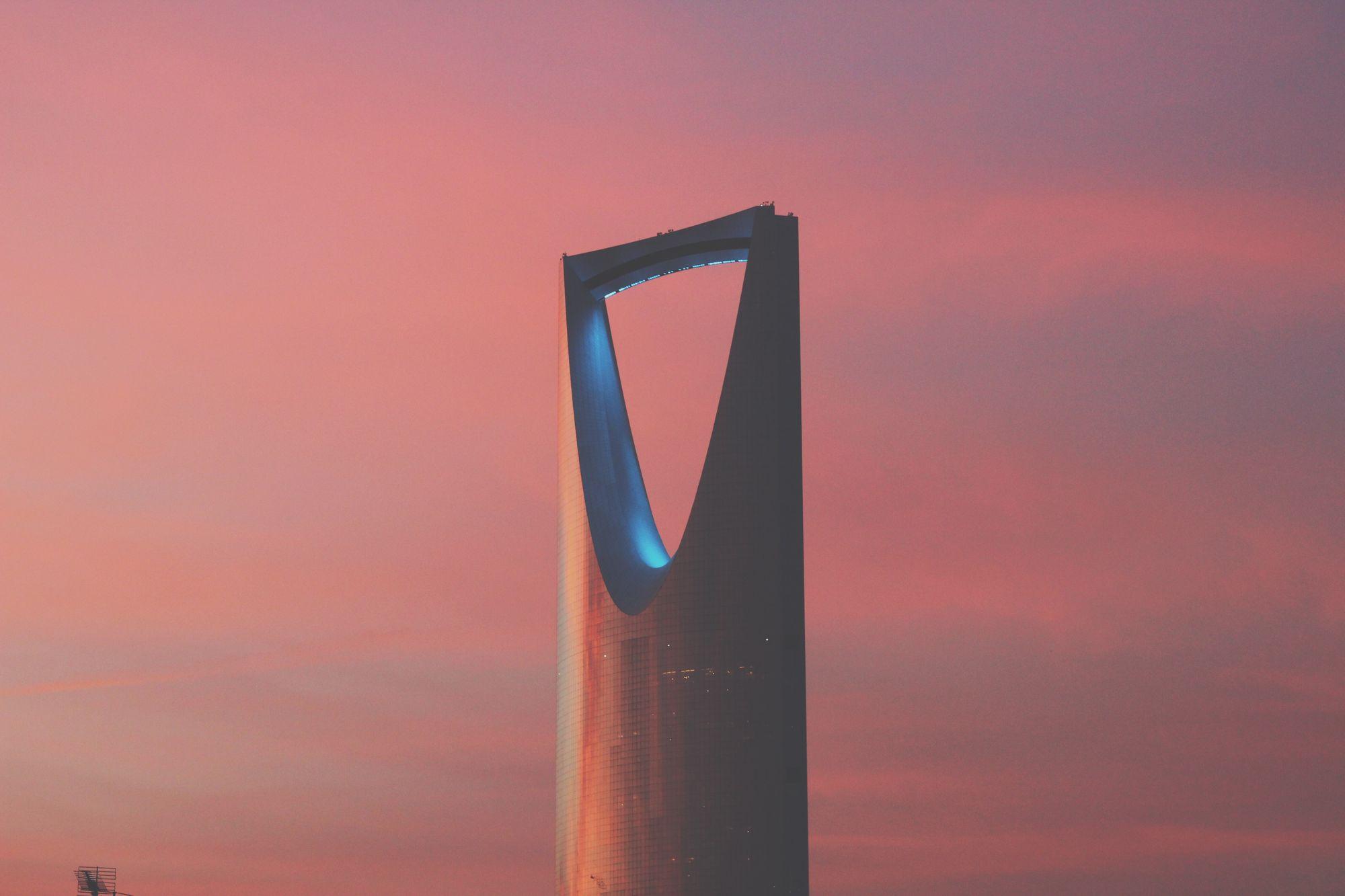 Building the New Arab Kingdom