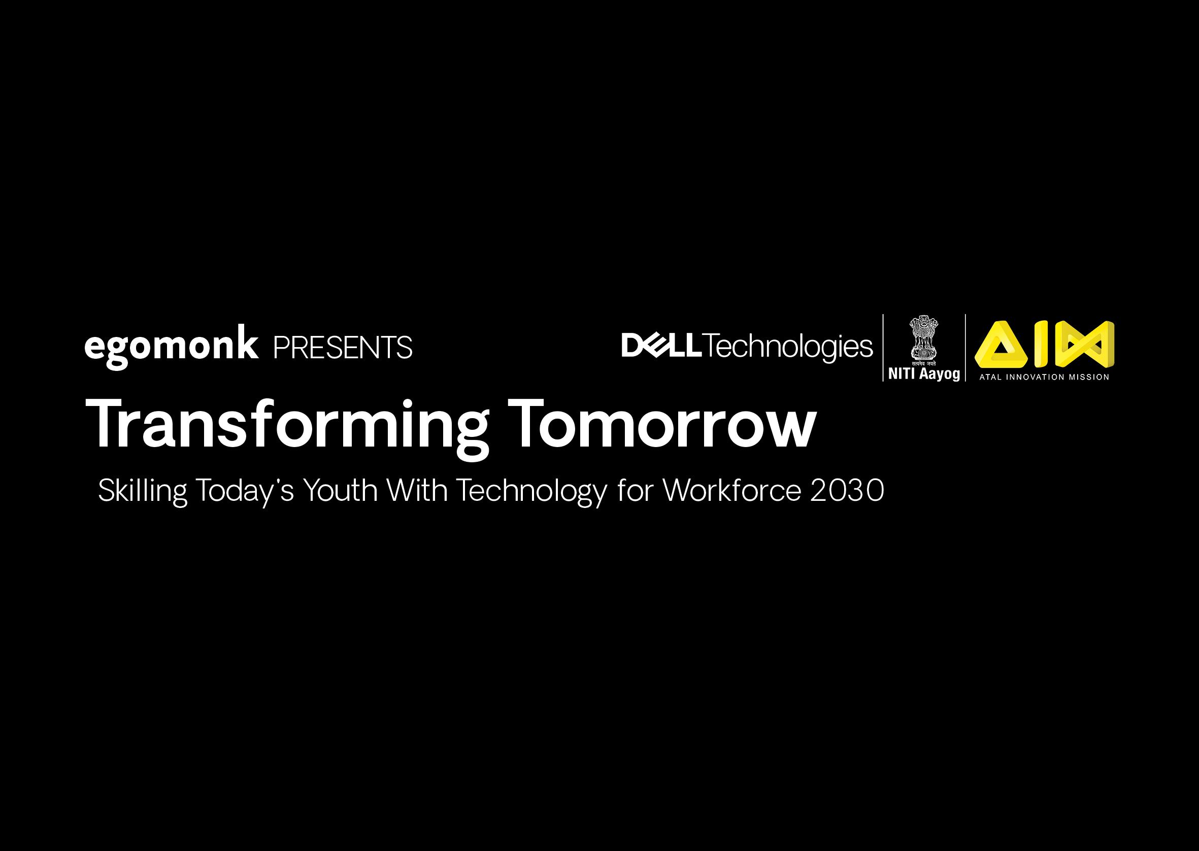 RECAP: Transforming Tomorrow