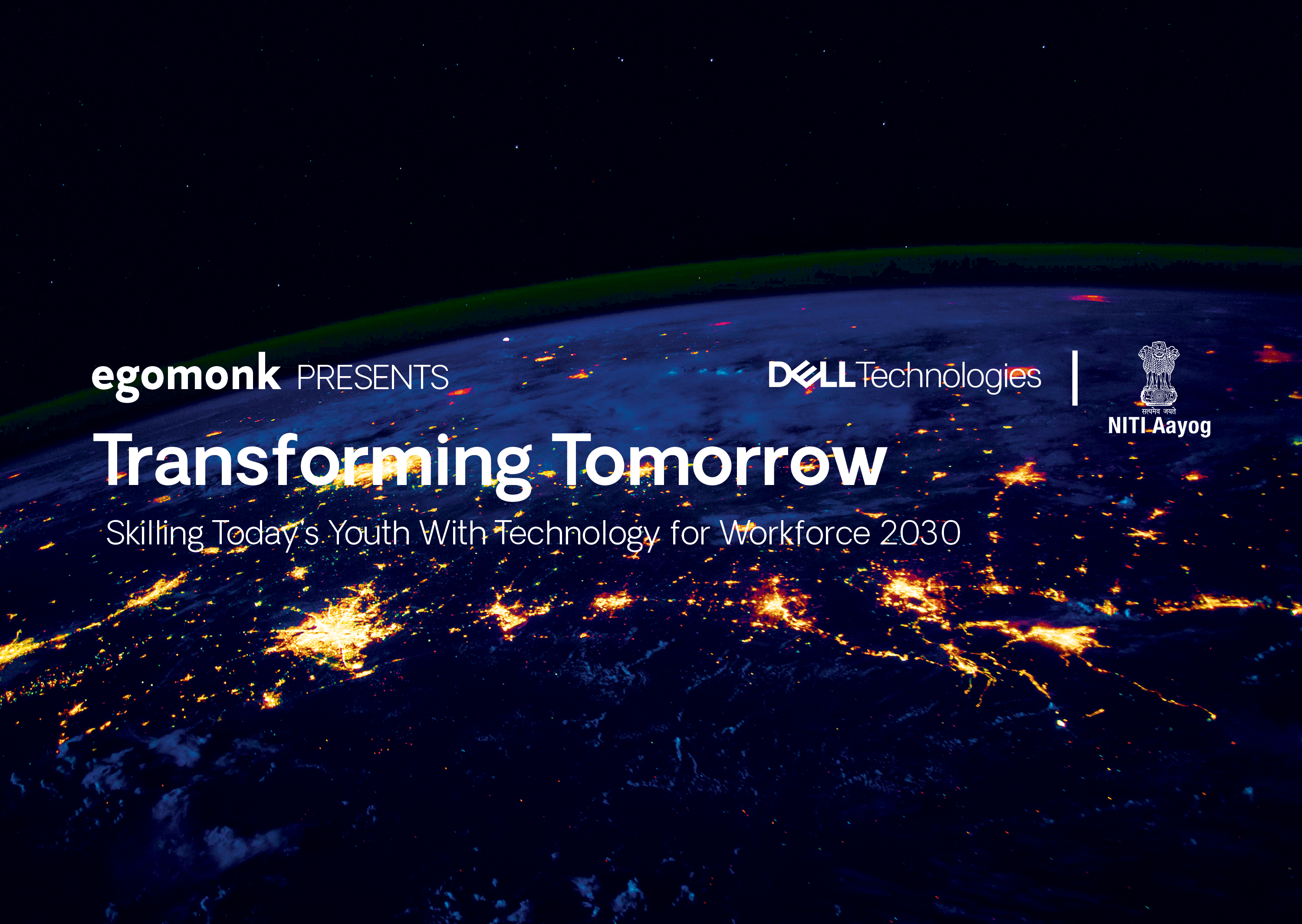 Transforming Tomorrow