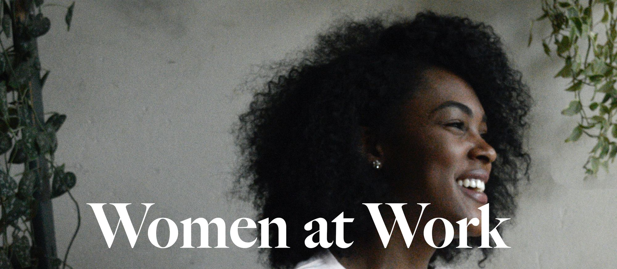 Women at Work - Edition 5