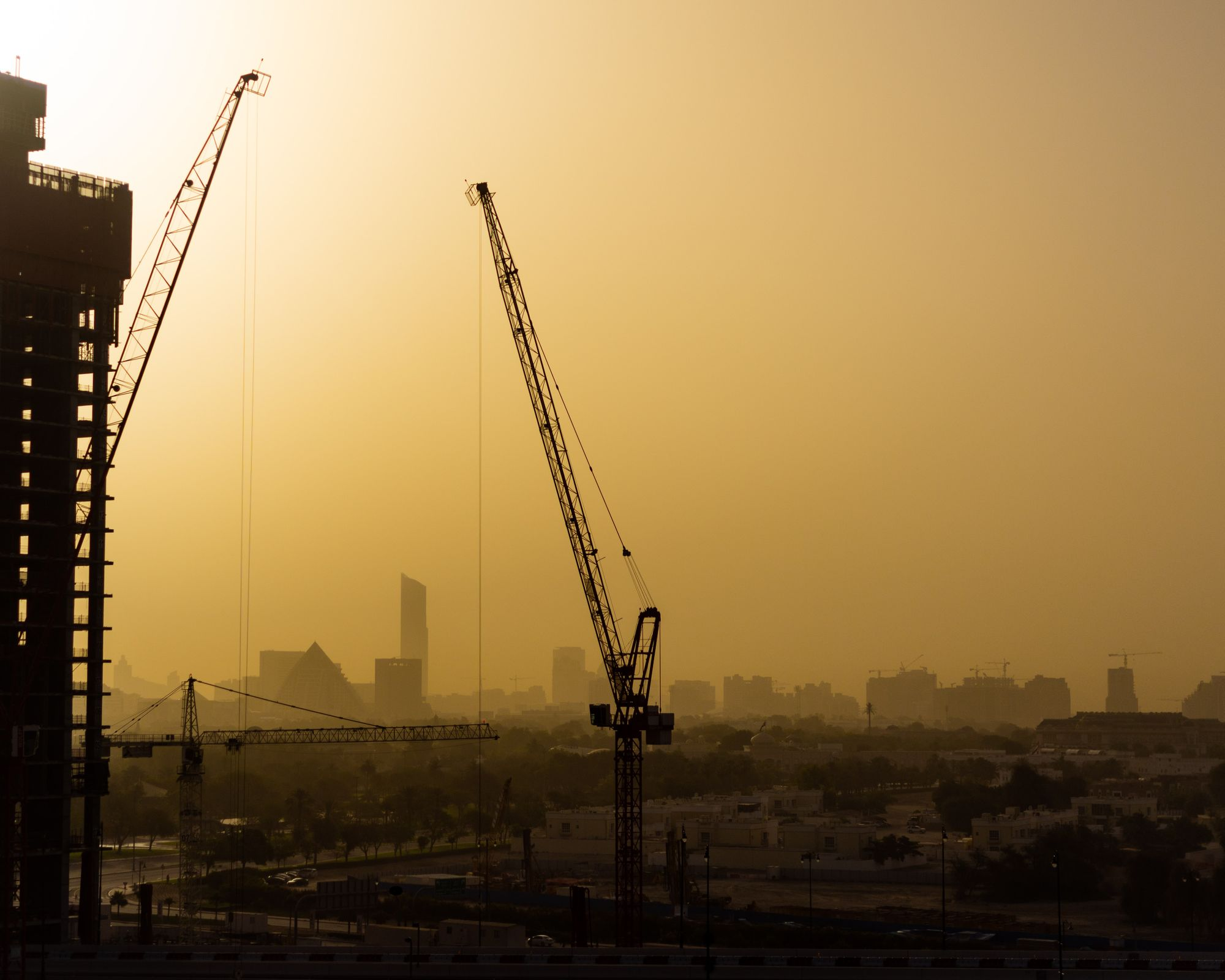 Sustainability Efforts by the Private Sector in the MENA