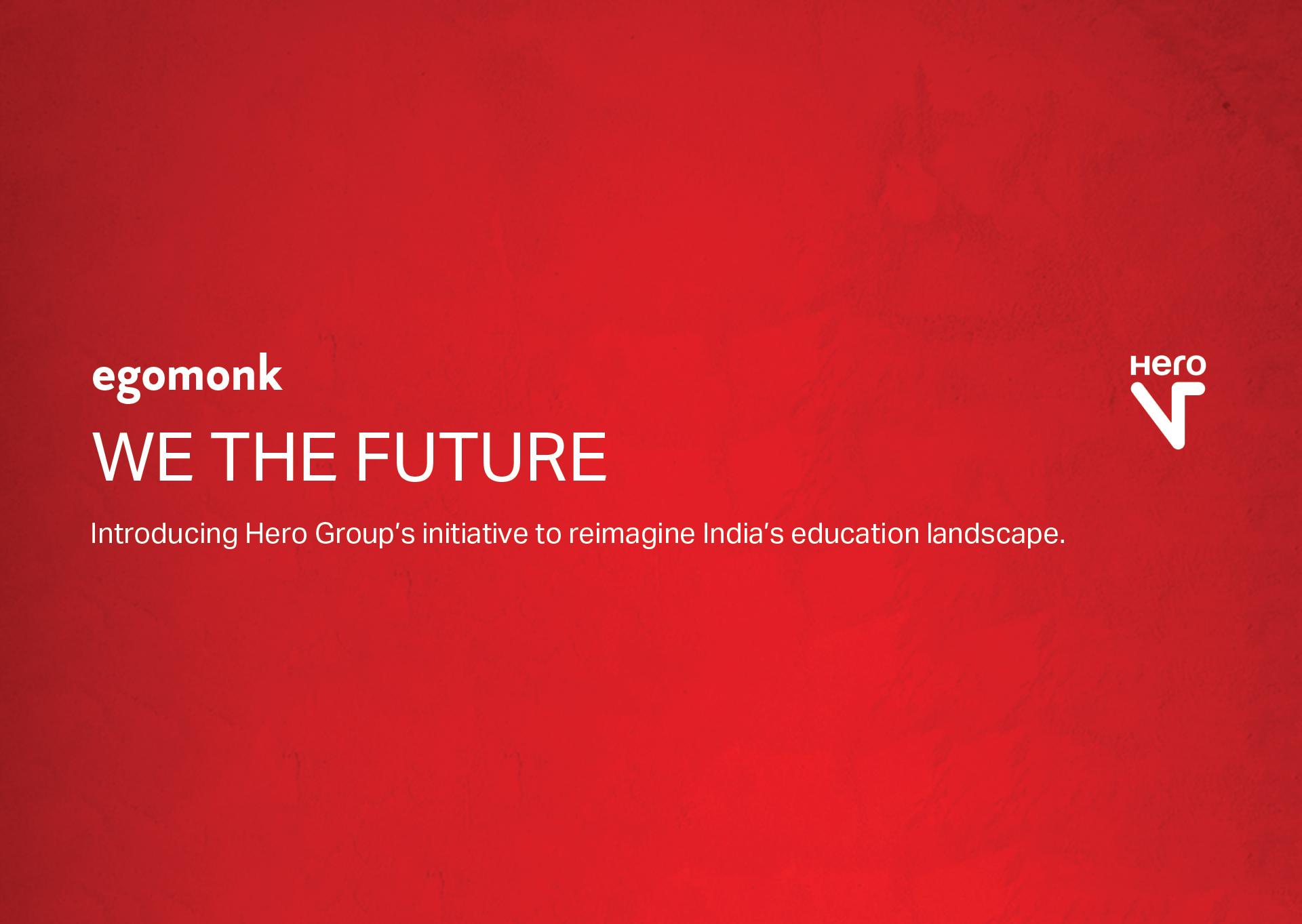 Case Study: We The Future
