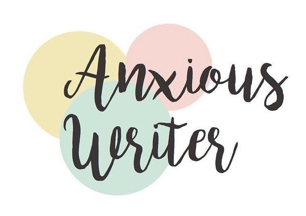 A Conversation with an Anxious Writer